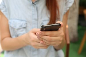 The benefits of text donations for charities